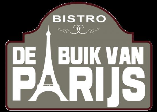 Restaurant Bistro De Buik van Parijs